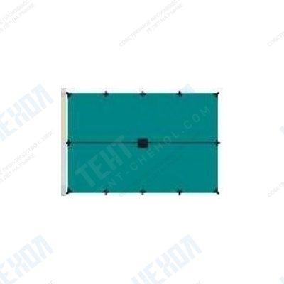 Палатка тент Tramp 3х5 м