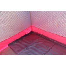 Пол для зимней-палатки-мобильной бани морж