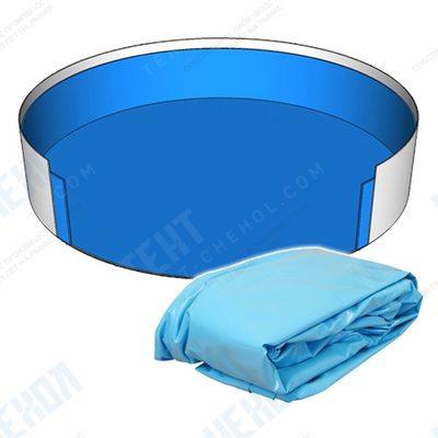 Пленка-вкладыш (в бассейн) 5,0х1,5м