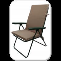 Подушка матрас на стул,кресло. Мод.№ 1