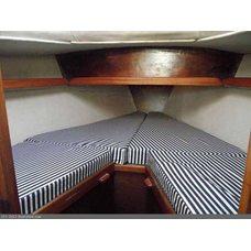 Матрасы и подушки для яхт и лодок.