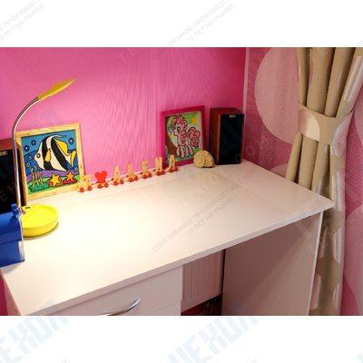 Подложка на стол толщина 1 мм 120см х 100см