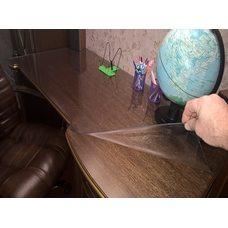 Накладка на стол толщина 2 мм 80см х 110см