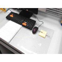 Накладка на стол толщина 2 мм 120см х 100см