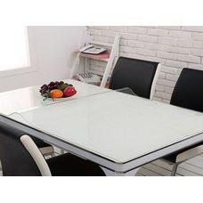ПВХ Прозрачная силиконовая накладка на стол универсальная