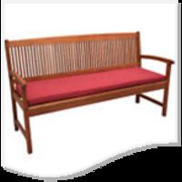 Подушка на скамейки, лавки
