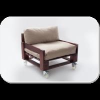 Подушка на диван,кресло.Мод.№ 1