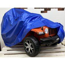Чехол защитный для электромобиля Jeep Rubicon