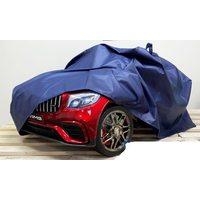 Чехол защитный для электромобиля Mercedes Benz GLC63 AMG QLS-5688