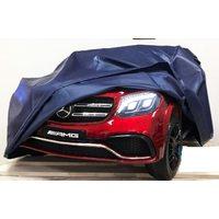 Чехол защитный для электромобиля Mercedes-Benz GLS63 AMG