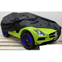 Чехол защитный для электромобиля Mercedes-Benz SLS AMG