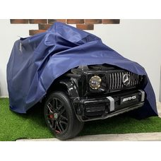 Чехол защитный для электромобиля Mercedes-Benz AMG G63 k999kk