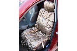 Какой материал для чехлов на авто лучше?