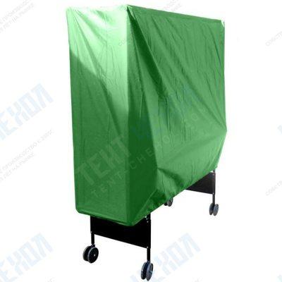 Чехол DFC для теннисного стола 1003-р зеленый