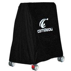 Чехол для теннисного стола cornilleau premium черный