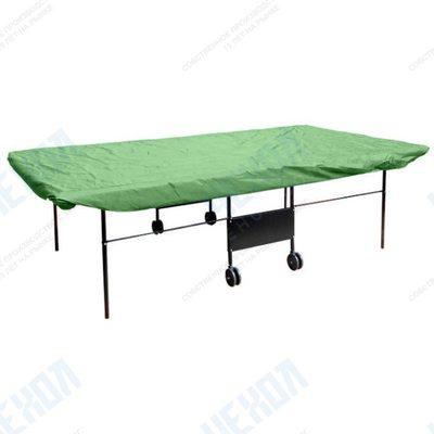 Чехол dfc для теннисного стола аналог 1005-pg (зеленый)