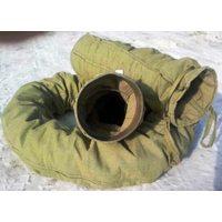 Рукав для вентиляции пыли, горячего воздуха и выхлопных газов