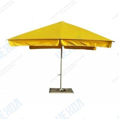 Тент для зонта 2 на 2
