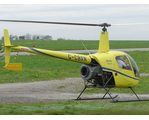 Вертолет ROBINSON R-22