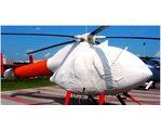 Чехлы для вертолета