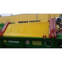 Текстильные комплектующие для сельхозмашин