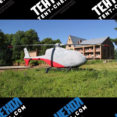 """Чехол кабины вертолета h120 (ec120b colibri) """"outdoor premium"""""""