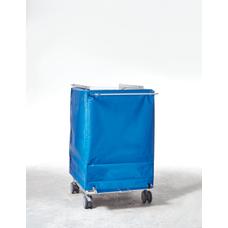Термочехол для рам с направляющими и тележек-кассет для пароконвектомата SCC и CM Plus 101