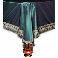 Покрывало на бильярдный стол Венето, 9 футов, зеленый