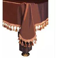 Покрывало для бильярдного стола Венето, 12 футов, коричневый