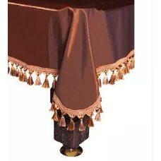 Покрывало для бильярдного стола Венето, 10 футов, коричневое