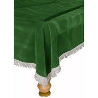 Покрывало для бильярдного стола Classic 10 футов, зеленое