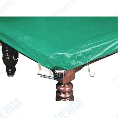 Влагостойкое покрывало для бильярдного стола Classic 10 футов