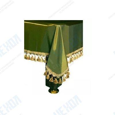 Покрывало для бильярдного стола Венето, 12 футов, олива