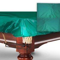 Покрывало для бильярдного стола Стандарт 12 футов, влагостойкое