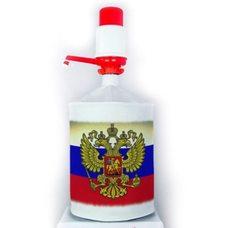 Чехлы на бутыль кулера с помпой
