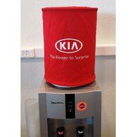 Чехол на кулер для воды с логотипом