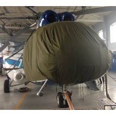 Комплект чехлов на вертолет ми-8мт