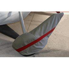 Защитные чехлы на колесные обтекатели. Комплект 2 шт.