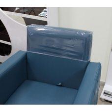 Чехол защитный для парикмахерского кресла Лира