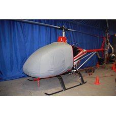 Комплект чехлов на вертолет ch77 ranabot