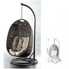 Чехол для подвесного кресла Арт 6257