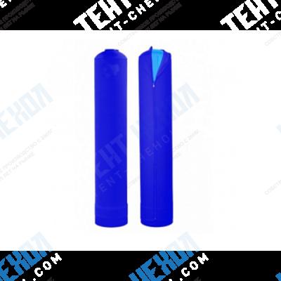 Чехол термоизоляционный 1465, синий