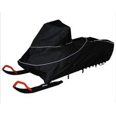 Рукавицы универсальные для снегохода и квадроцикла
