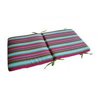 Подушка для мебели 95х47х4 см