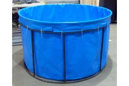 Изготовление вкладыша в бассейн