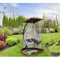 Чехол с москитной сеткой для подвесного кресла 120х200