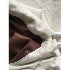 Мешок ткань двунитка 60*80см c люверсами