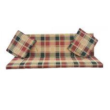 Подушки для садовых качелей Варадеро (хб)