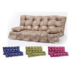 Подушки для качелей dahlia