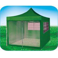 Стенка-сетка с молнией противомоскитная 4,5 м. (gazebo) для шатров автоматов тх